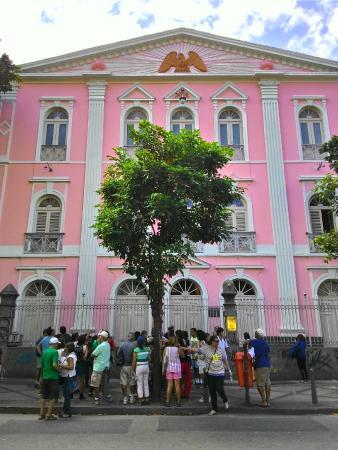 Palacio Maconico do Lavradio