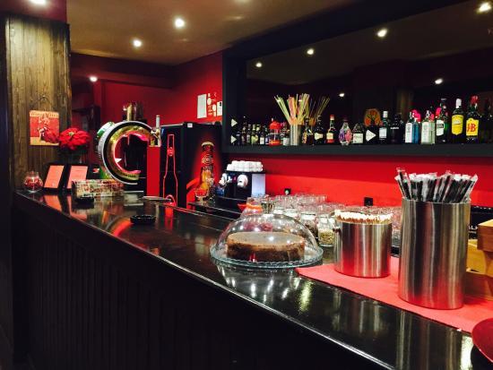 Rouge Pub