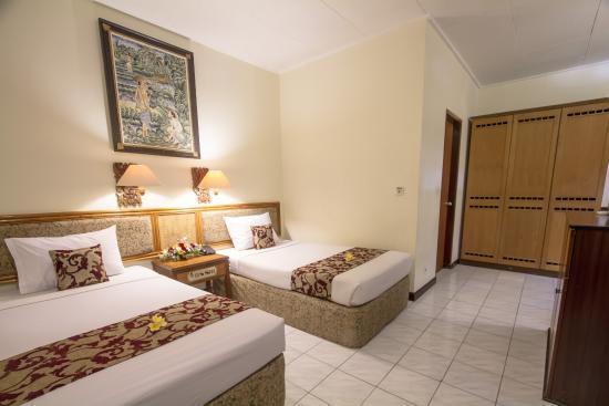 Seminyak Paradiso Hotel: Standard Room