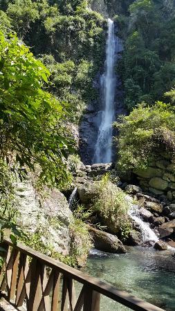 Nan-an Falls