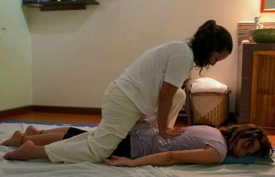 Nuad Bo Rarn Traditional Thai Massage