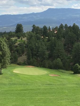 Divide Ranch & Club Golf Course Foto