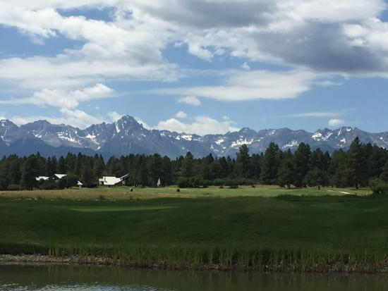 Divide Ranch & Club Golf Course: Awesome course