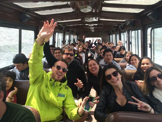 Discover Canada Tours: Glacier