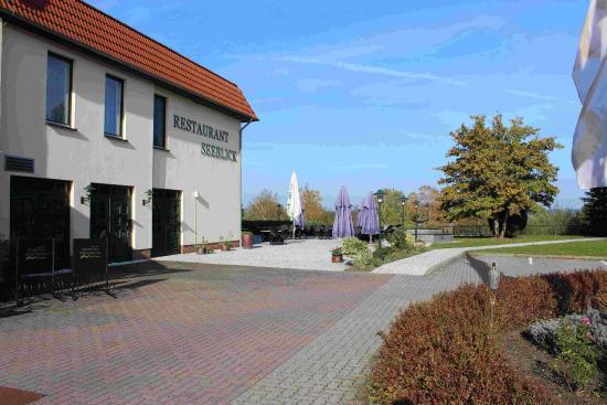Seehotel Sternberg