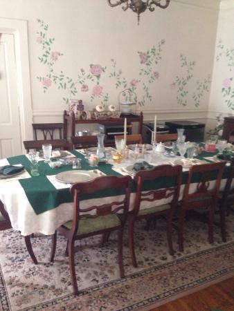South Pasadena, CA: The Bissell House Bed & Breakfast