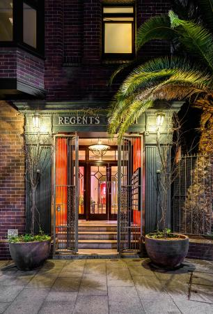 Photo of Regents Court Sydney
