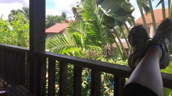 Bambu Battambang Hotel: photo0.jpg