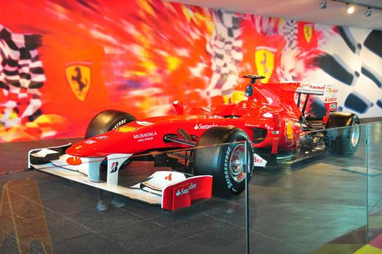 picture of ferrari world abu dhabi abu dhabi tripadvisor. Cars Review. Best American Auto & Cars Review