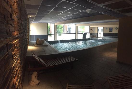 Hôtel Spa Las Motas : Superbe hôtel SPA l'accueil est excellent le restaurant est vraiment sympa, les chambres sont im