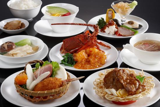 Chinese Cuisine Sichuan