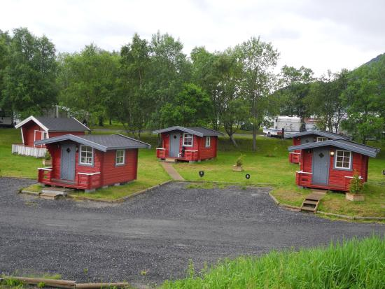 Mosjoen Camping AS