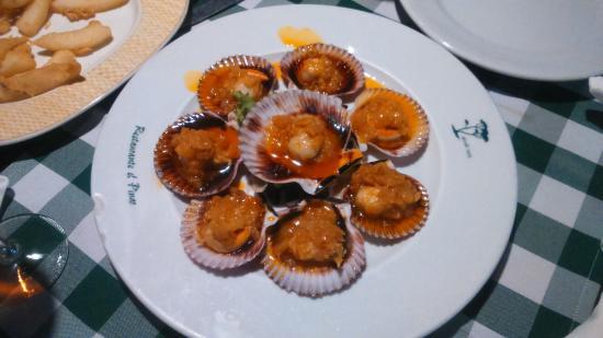 Restaurante Venta el Pinar
