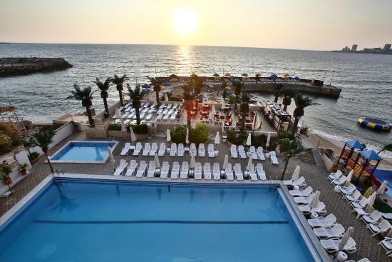 Lamedina Hotel & Resort