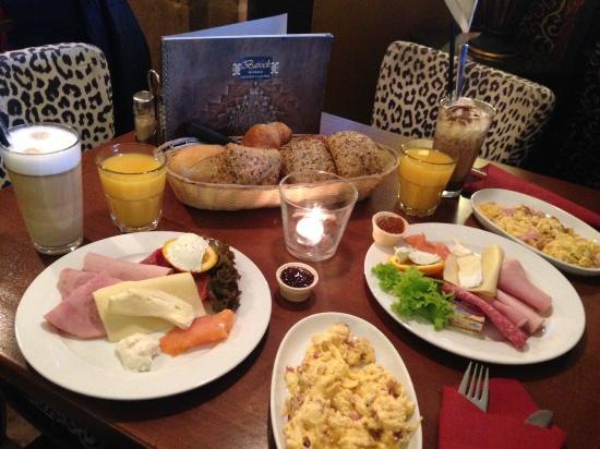 Brasserie Barock Landau In Der Pfalz Restaurant Bewertungen