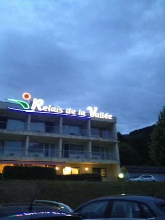 Logis Le Relais De La Vallee Photo