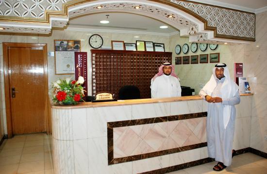 Mercure Hibatullah : Reception