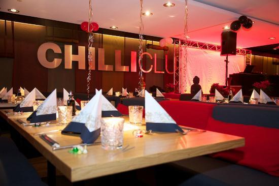 Silvester Im Chilli Club Bremen Foto Van Chilli Club Bremen