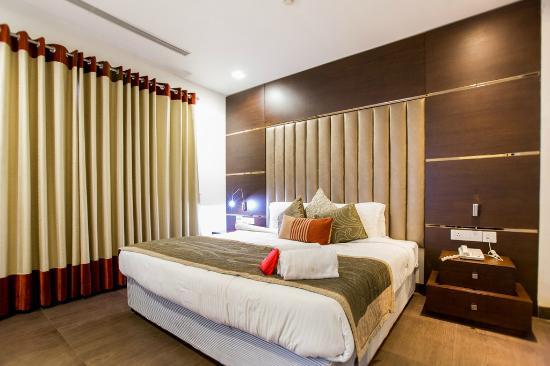 OYO Rooms Dilsukhnagar
