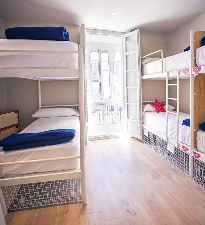 Alcazaba Premium Hostel H 244 Tel Malaga Espagne Voir Les
