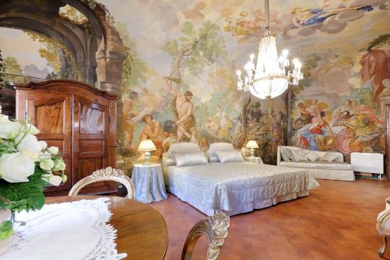 Piazza pitti palace updated 2018 guesthouse reviews for Soggiorno pitti firenze