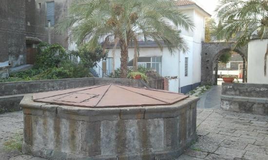 Zafferana Etnea, Ιταλία: La Cisternazza a Pisano Etneo