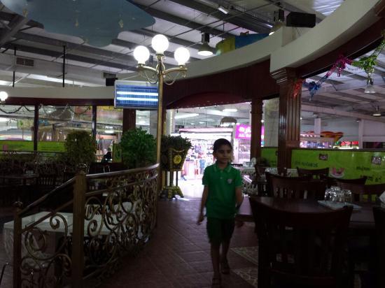 Dana Plaza