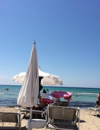 Zeus Beach: Pace...��
