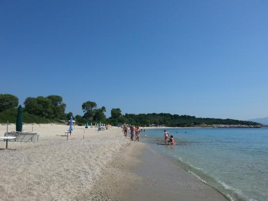 Chroussou Beach
