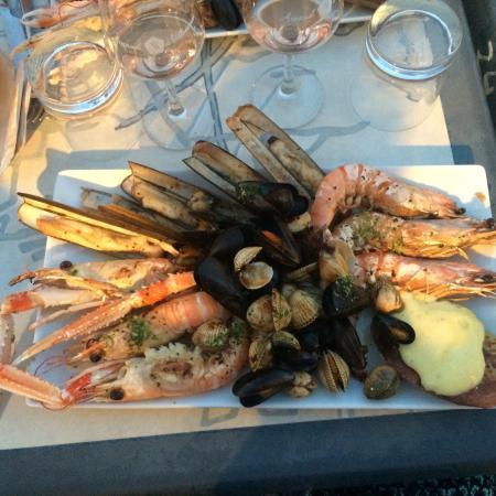 Le Barcares, France: Excellent !!!!! Et accueil super sympa !!! A découvrir 😎
