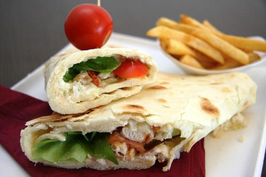 PASEND By MEX Cafe&Restaurant: Tortilla