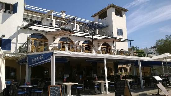 Restaurant Malgrat