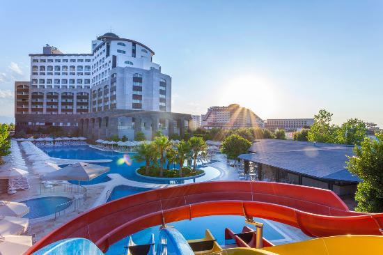 Tripadvisor Melas Lara Resort Spa