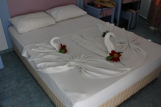 Vital Beach Hotel: Приятный бонус