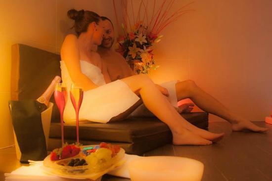 Settimo Cielo: relax in riservatezza