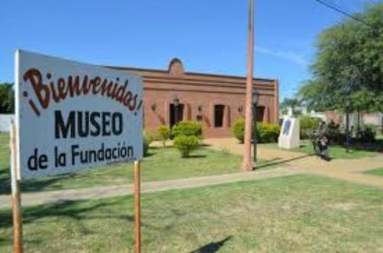 Presidencia Roque Saenz Pena, Argentinien: Museo De La Fundación de Presidencia Roque Sáenz Peña, Chaco