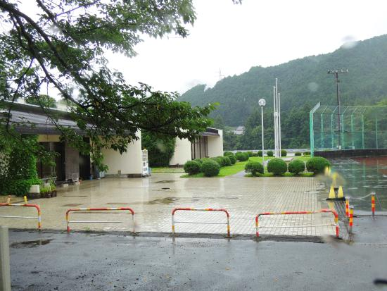 Odai-cho, Japão: 海洋性レクリエーション施設