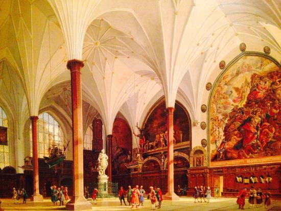 Gdańsk National Museum