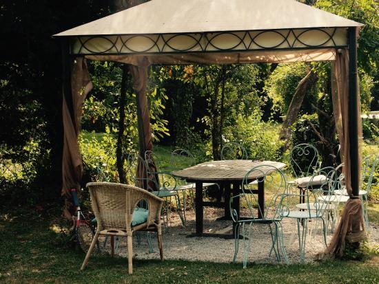 Saint-Loup-Geanges, Francia: Fond memories