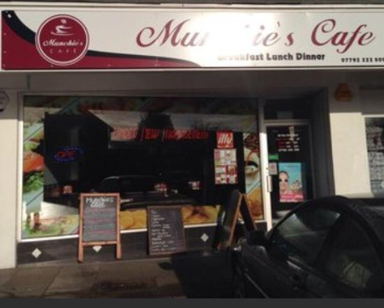 The Best Meal In South Woodham Ferrers Munchies Cafe Chelmsford Traveller Reviews Tripadvisor