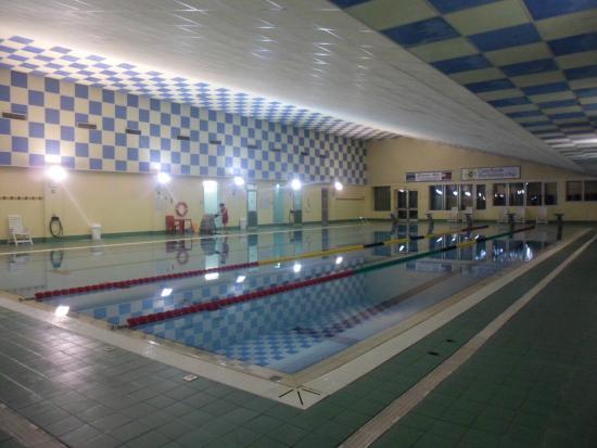 vasca 25 mt obr zek za zen piscina di ponte di legno