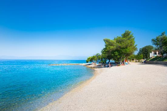 Jadran: Beach Njivice