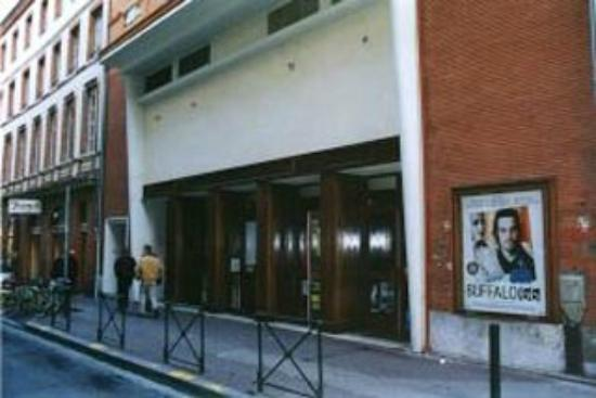 Photo of Tourist Attraction Cinéma Utopia Toulouse at 24 Rue Montardy, Toulouse 31000, France