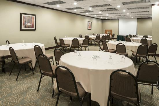 Holiday Inn Hotel & Suites Des Moines - Northwest : Meeting Room
