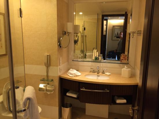 Interior - Shangri-La Hotel Guilin Photo