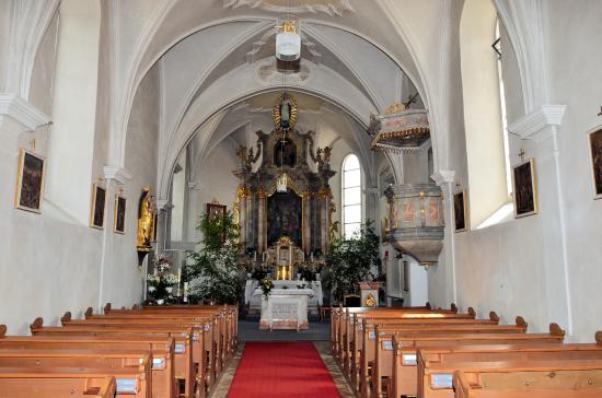 Kirche St. Ulrich