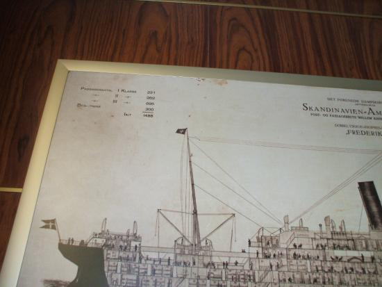 DFDS Seaways - Day Trips: Schmuddel
