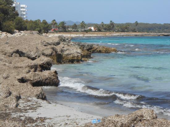 Hotel Peymar: spiaggia