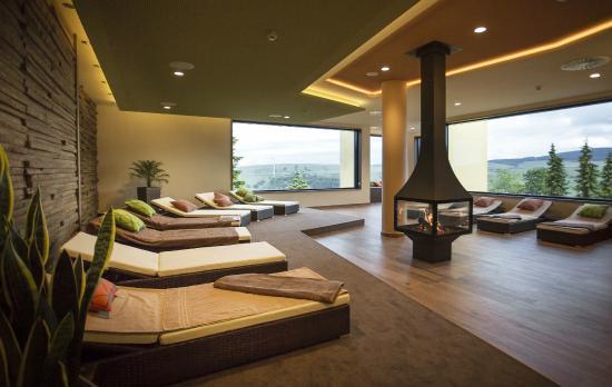 Hotel Elldus Resort