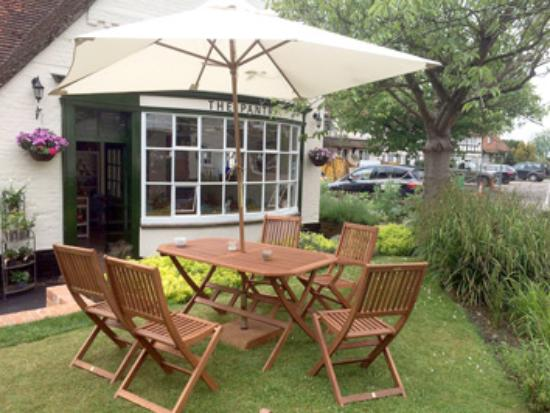 The pantry yattendon restaurant reviews phone number for The pantry catering reviews